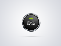 start engine button