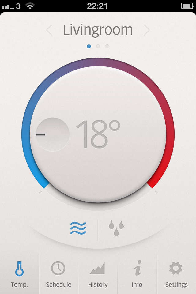 Thermostat-app-full
