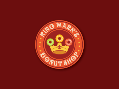 King-mark_s-donut-shop