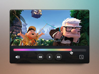 Mini video player