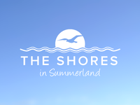 The Shores Logo Concept