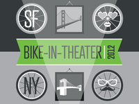 Bike-In-Theater