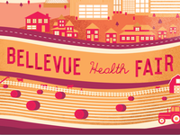 Bellevue Health Fair