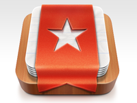 Wunderlist 2 Icon