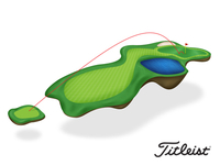 Titleist Ball Flight