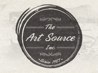 The Art Source, Inc. Logo