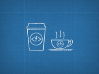 Personal Coffee Icons