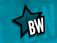 Bobstar Webdesigns Logo Redesign