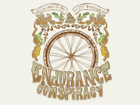 Endurance Conspiracy Art