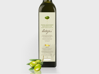 Extra Virgin Olive Oil Ostojic
