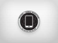 Mobile Marketing Badge