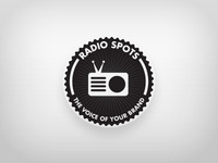 Radio Spots Badge