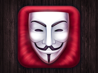 Vendetta Ios Icon 2