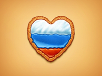 Russian cookie ;)