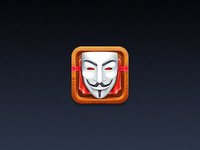 Vendetta Ios Icon