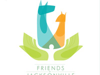 Friends of Jacksonville Animals Logo