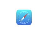 Let's fix the Safari icon