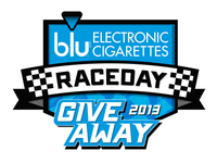 blu eCigs Race Day Giveaway