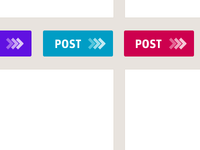Fun colors for post buttons