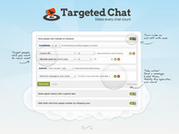 Targeted Chat