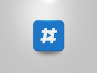 App Icon - #nwplyng