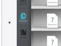 iPad Document Files
