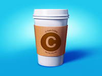 C Train Coffee