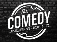 The Comedy Underground Logo