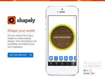 Shapely Home Page