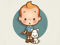 Little Tintin