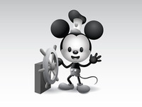 Steamboat Willie Wonderground