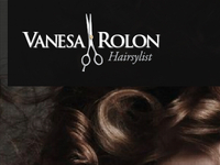 Site Redesign for a client Hairstylist