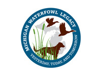 Michigan Waterfowl Legacy With Dog