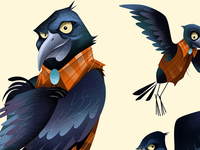 Gracklin_teaser