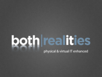 Both Realities Logo