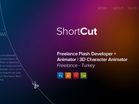 ShortCut Website