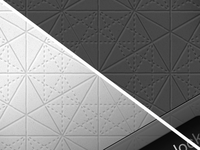 Geometry Freak wallpapers for iPhone/iPod