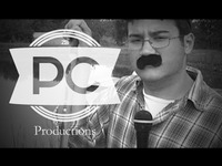 PC Productions Rebrand