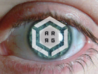 Augmented Reality Research Group Logo