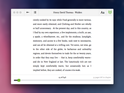 Download Reamill OS X [.sketch]