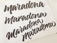 Maradona - Creative Agency