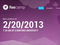WordPress FooCamp