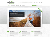 Ready to get married with our WP Theme?