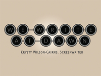 We Write at Dawn (Screenwriting)