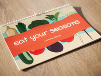Eat your seasons