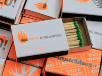 Matchbox Matches