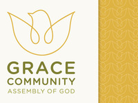 Grace Community Business Card