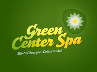 Green Center Spa Logo