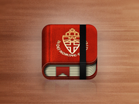 Address Book iOS Icon