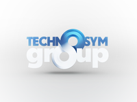 Logo Design - Technosym Group